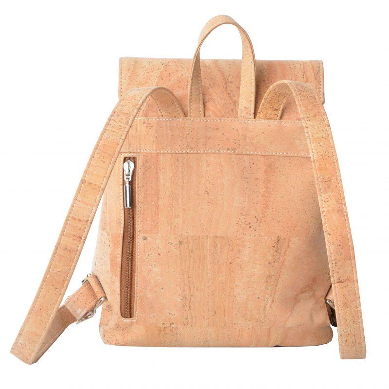 Plecak z naturalnego korka natural